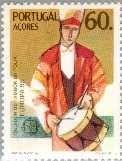 azo 373# Postfris 1985 C.E.P.T.- Europees Jaar van de Muziek