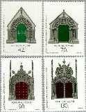 azo 438#441 Postfris 1993 Architectuur