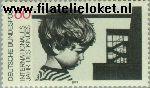 Bundesrepublik BRD 1000#  1979 Int. Jaar voor het Kind  Postfris