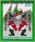 Bundesrepublik BRD 1903#  1997 Carnaval Keulen  Postfris