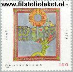 Bundesrepublik BRD 1981#  1998 Bingen, H. von  Postfris