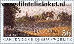 Bundesrepublik BRD 2253#  2002 Culturele erfenis  Postfris