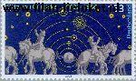 Bundesrepublik brd 2282#  2002 guericke, Otto von  Postfris