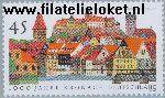Bundesrepublik brd 2309#  2003 Kronach  Postfris