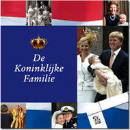 DAVO BOEK KONINKLIJKE FAMILIE