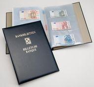 LUXE ALBUM BANKBILJETTEN