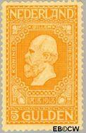 Nederland NL 100  1913 Onafhankelijkheid 500 cent  Ongebruikt