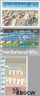 Nederland NL 1143#1145  1977 Diverse jubilea  cent  Gestempeld