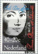 Nederland NL 1153  1978 Cultuur 40+20 cent  Gestempeld