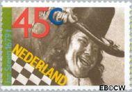 Nederland NL 1185  1979 Steen, Jan 45 cent  Gestempeld