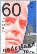 Nederland NL 1193  1980 Politici 60 cent  Gestempeld
