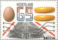 Nederland NL 1231  1981 Export 65 cent  Postfris