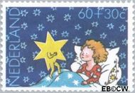 Nederland NL 1297  1983 Wintermotieven 60+30 cent  Postfris