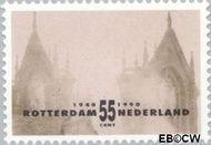 Nederland NL 1448  1990 Rotterdam 55 cent  Postfris