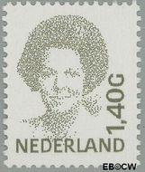 Nederland NL 1494  1991 Koningin Beatrix- Type 'Inversie' 140 cent  Gestempeld