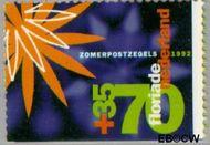 Nederland NL 1524b  1992 Floriade 70+35 cent  Postfris