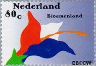 Nederland NL 1732  1997 Nederland bloemenland 80 cent  Postfris