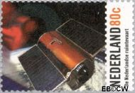 Nederland NL 1843  1999 Deze Eeuw 80 cent  Gestempeld