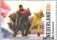 Nederland NL 1851  1999 Deze Eeuw 80 cent  Postfris