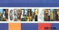 Nederland NL 1877  2000 Keizer Karel V  cent  Gestempeld