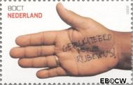 Nederland NL 1887  2000 Gefeliciteerd 80 cent  Gestempeld