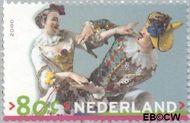 Nederland NL 1895  2000 Rijksmuseum 80 cent  Postfris