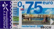 Nederland NL 2064  2002 Euro-zegel 75 cent  Gestempeld