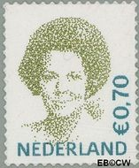 Nederland NL 2138  2003 Koningin Beatrix 70 cent  Postfris