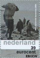 Nederland NL 2157  2003 Nederland en het water 39 cent  Postfris