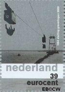 Nederland NL 2159  2003 Nederland en het water 39 cent  Gestempeld