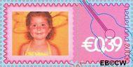 Nederland NL 2177  2003 Persoonlijke postzegels- feest 39 cent  Gestempeld