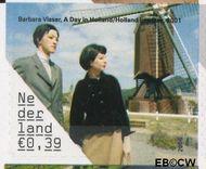 Nederland NL 2397  2006 10 voor Nederland 39 cent  Gestempeld