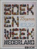 Nederland NL 2707  2010 Boekenweek 220 cent  Gestempeld