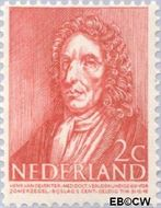 Nederland NL 490  1947 Bekende personen 2+2 cent  Postfris