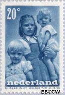 Nederland NL 499  1947 Levensstadia kind 20+5 cent  Postfris