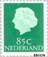 Nederland NL 635  1956 Koningin Juliana- Type 'En Profile' 85 cent  Postfris