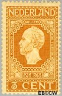 Nederland NL 91  1913 Onafhankelijkheid 3 cent  Gestempeld