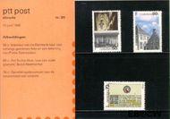 Nederland NL M38  1986 Utrecht  cent  Postfris