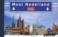 Nederland NL PR12  2006 Mooi Nederland  cent  Postfris