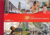 Nederland NL PR33  2011 Universiteit van Utrecht  cent  Postfris
