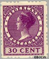 Nederland NL R53  1928 Type 'Veth' 30 cent  Gestempeld