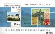 Nederlandse Antillen NA 1441  2003 Johan Enschedé  cent  Postfris