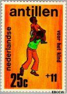 Nederlandse Antillen NA 433  1970 Activiteiten kinderen  cent  Postfris