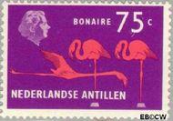 Nederlandse Antillen NA 464  1973 Landschappen 75 cent  Gestempeld