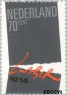 Nederland NL 1294#  1983 Luther, Maarten  cent  Gestempeld