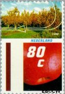Nederland NL 1752  1998 Vier jaargetijden 80 cent  Gestempeld