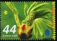 Nederland NL 2494  2007 Bomen in de lente 44 cent  Gestempeld