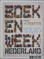 Nederland NL 2707#  2010 Boekenweek  cent  Gestempeld