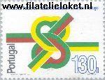 POR 1997# Postfris 1993 Portugees-Braziliaanse vriendschap