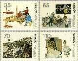azo 417#420 Postfris 1991 Beroepen